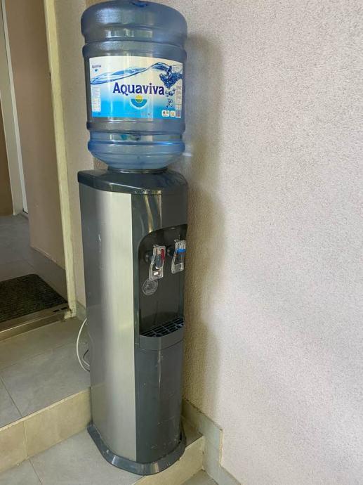 Aparat za vodu