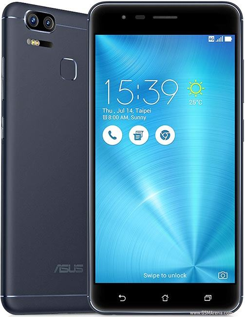 "Asus Zenfone 3 Zoom mobitel/5.5""/64GB/4GB/Dual kamera 12MP/NOVO!!!"