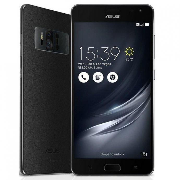 "Asus Zenfone AR mobitel/5.7""/128GB/6GB/23MP/NOVO!!!"