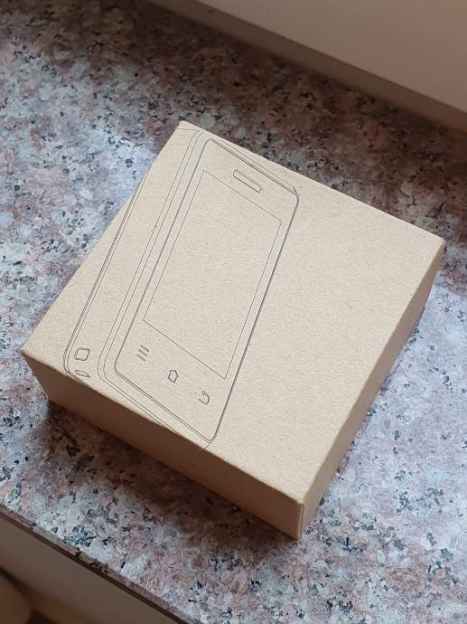 Najmanji mobitel na svijetu. Vphone S8 / S 8
