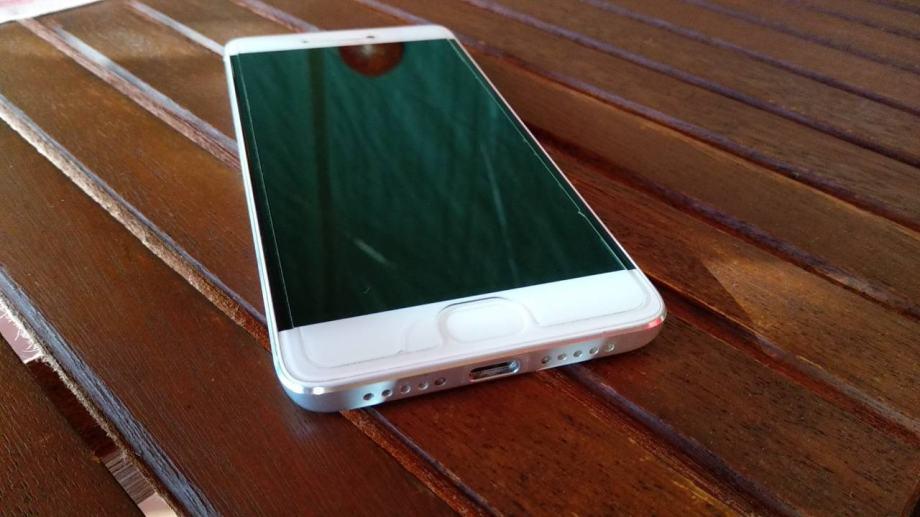 Xiaomi Mi 5s 4/32/Global Rom/Srebrno-bijeli