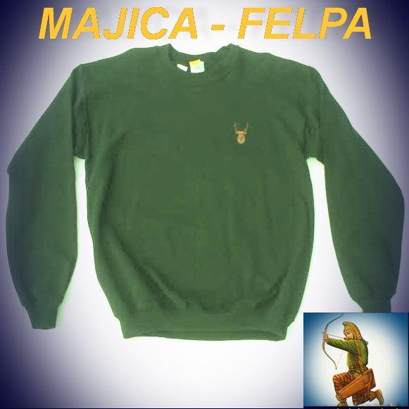 Majica - Felpa