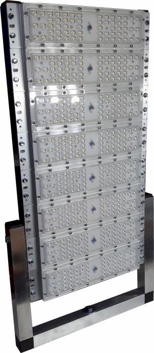 LED REFLEKTOR ZA GAĐANJE GLINENIH GOLUBOVA DOMET DO 200m