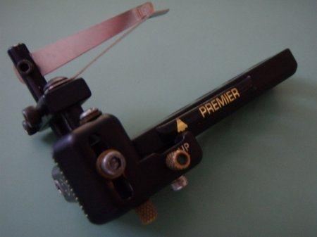 Rest za strijele PREMIER za složeni luk (compound bow)