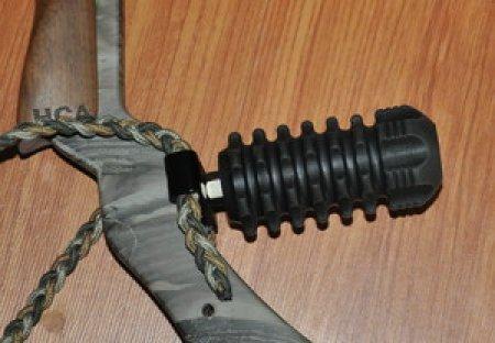 Stabilizator za lovački luk (compound bow)