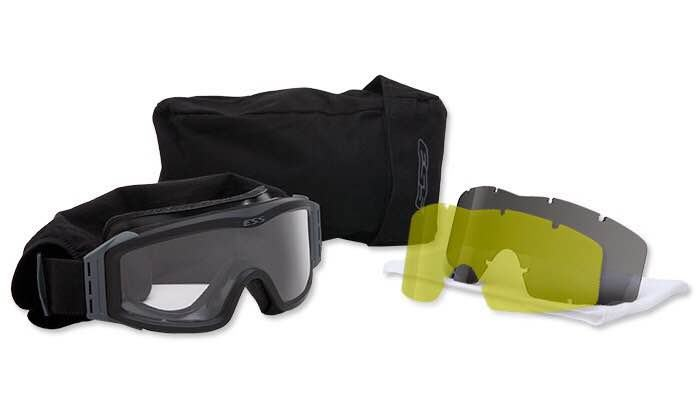 Taktičke naočale ESS Profile NVG - nove zapakirane