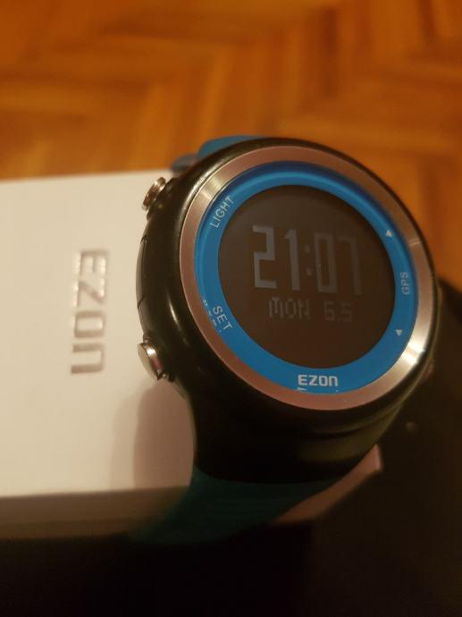 Ezon T031 gps sat