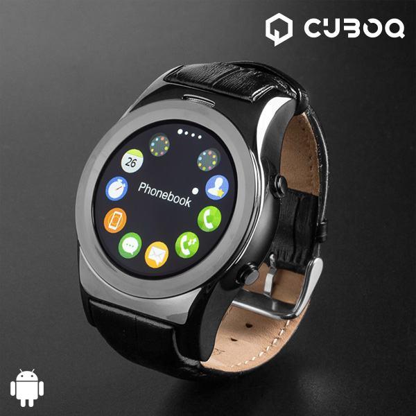 Pametni sat CuboQ Health Sensor