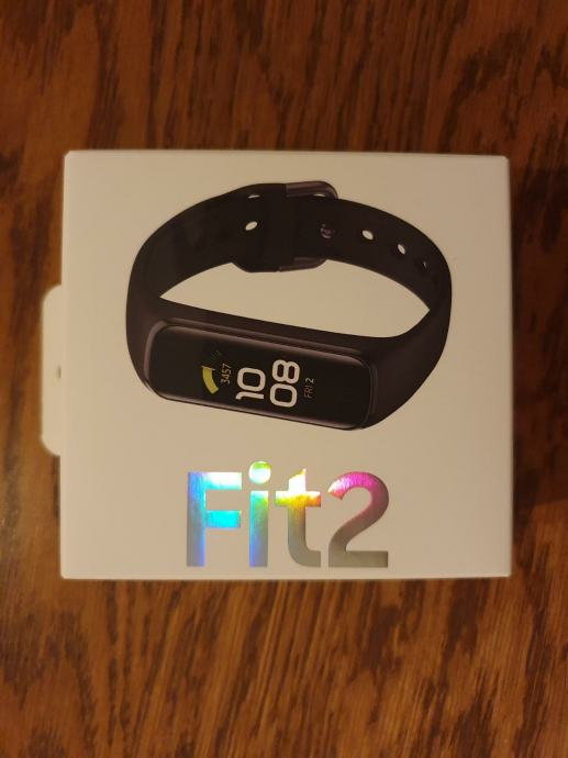 Samsung Galaxy Fit2 smart Watch, 250kn novi!