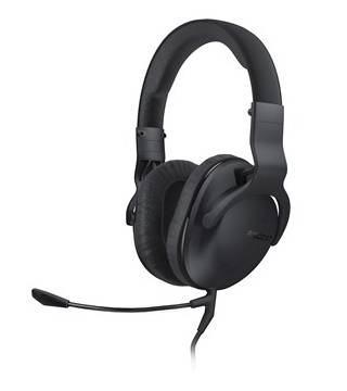 Naglavne slušalice Roccat CROSS Stereo PC/Mac/PS4/Xbox One/smartphone