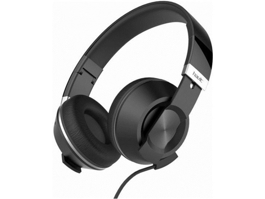 Slušalice HAVIT HV-H2171D, crne