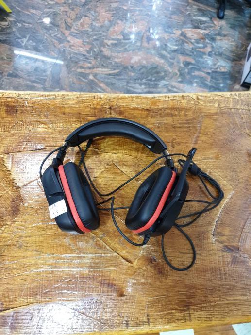 Slušalice Logitech  G332, gaming