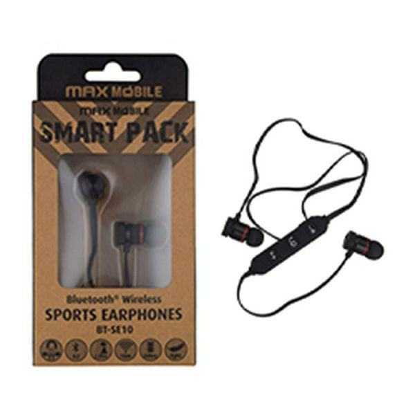 Slušalice MaxMobile Bluetooth BT-SE10