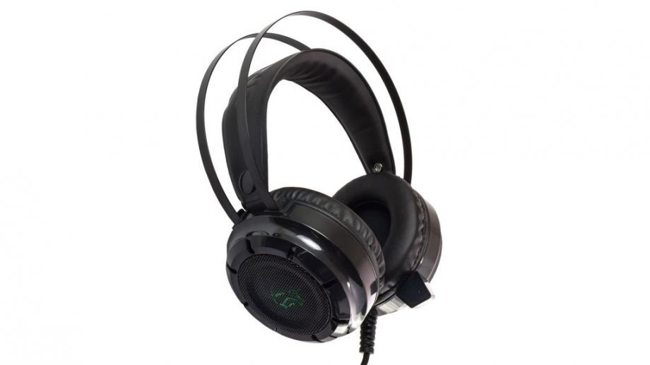 Slušalice + mikrofon MAXLINE ML-GH102, PS4, USB