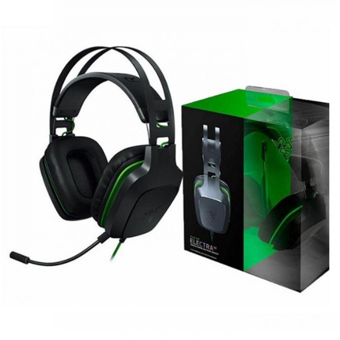 Slušalice RAZER ELECTRA V2 PC/PS4 | Original | Račun | Jamstvo