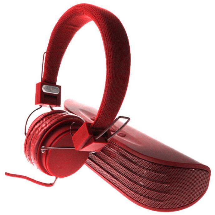 Vivitar Infinite Slušalice i bluetooth prenosivi zvučnik