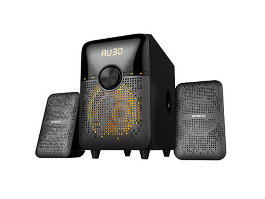 Zvučnici za računalo HAVIT HV-SF5628BT 2.1, žičani