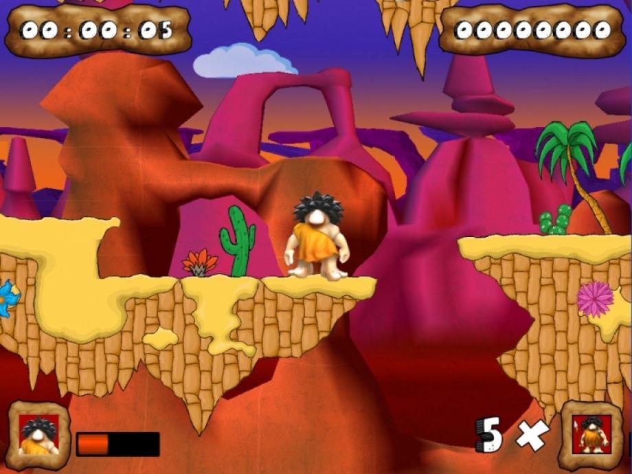 Angry Birds Igrice