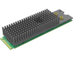 Magewell Eco Capture dual SDI M.2, M.2 form factor 2-channel 3G SDI
