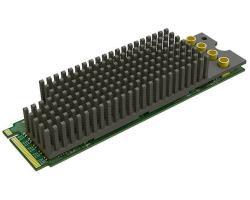 Magewell Eco Capture quad SDI M.2, M.2 form factor 4-channel 3G SDI