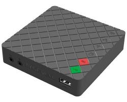 Magewell Ultra Stream HDMI, Standalone box for recording and streaming