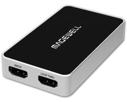Magewell USB Capture HDMI Plus, USB3.0 DONGLE, 1-channel HDMI