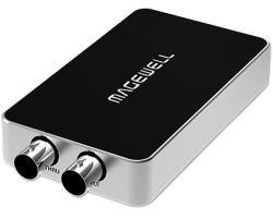 Magewell USB Capture SDI Plus, USB3.0 DONGLE, 1-channel HD/3G/2K SDI