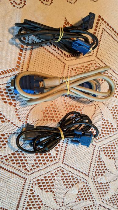 Vga kablovi