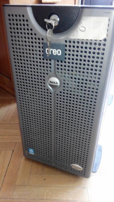 Dell server Creo