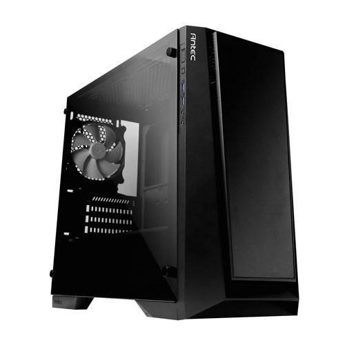 Intel Xeon (i5) konfa, 4GB, SSD, Corsair, Antec, Windows 10 PRO
