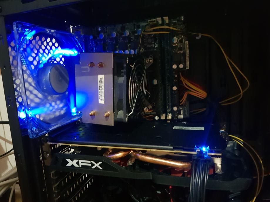 PC gaming Računalo