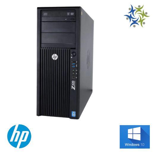 Radna stanica HP Z420
