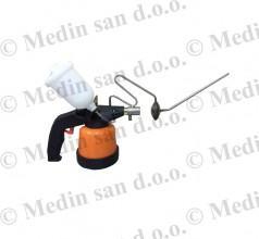 Pčele Dimni top za oksalnu kiselinu s prekidačem NOVI MODEL 1100,00 kn
