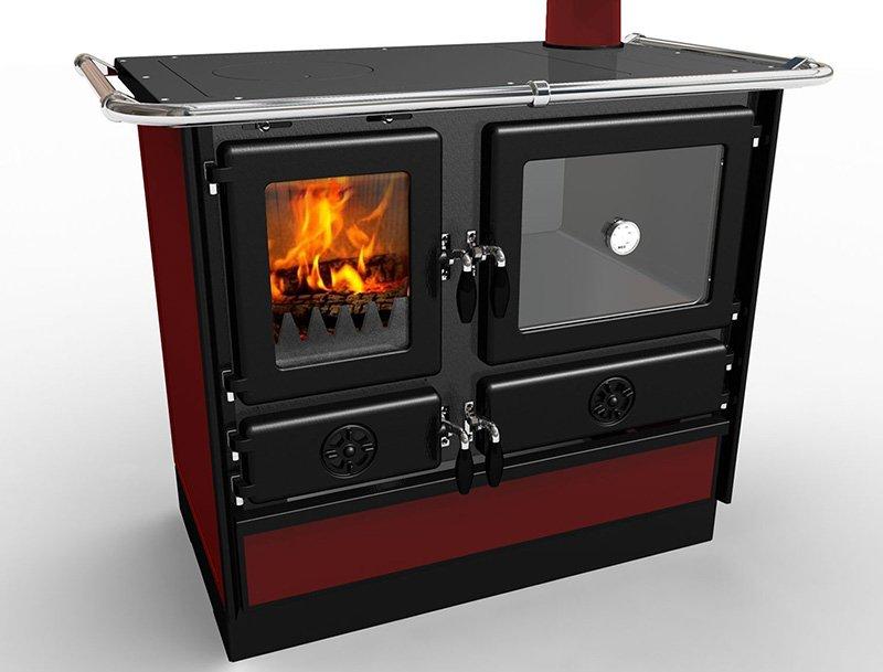 Toplovodna peć za centralno grijanje peći THERMO MAGNUM 17KW Akcija !