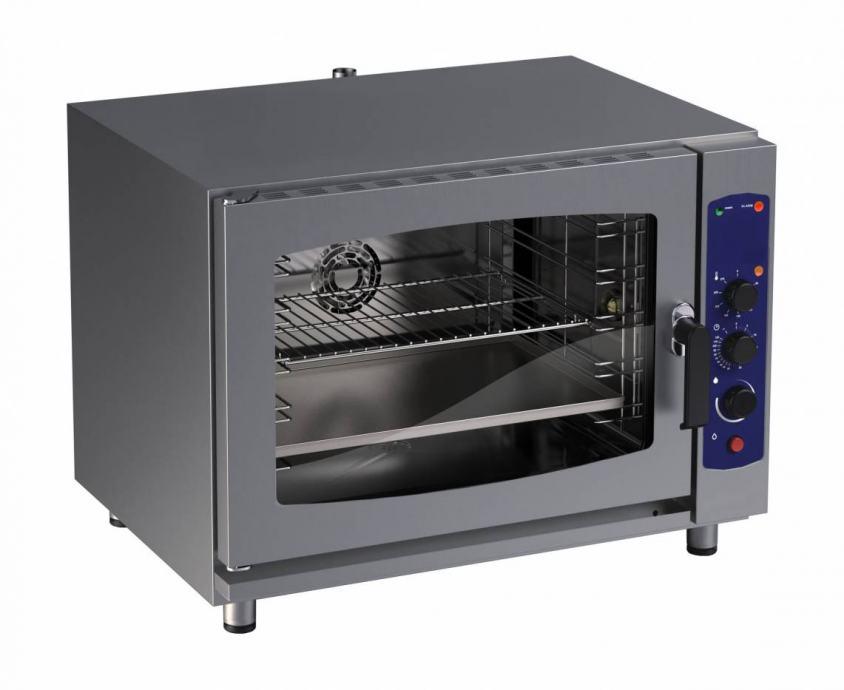 Konvekcijske električne peći