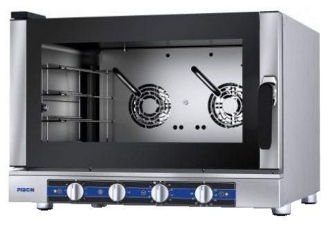Konvektomat 4 GN 1/1 ili 600x400, 6,3kW, za gastronomiju i pekarstvo