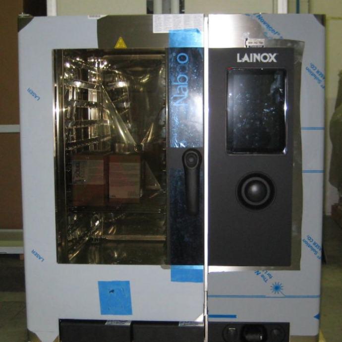 KONVEKTOMAT LAINOX - NAEB101