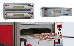 pizza peć na plin