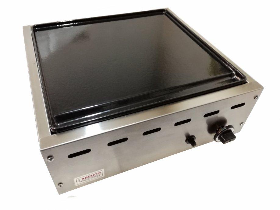 Plinski roštilj AR 40