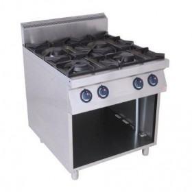 Plinski štednjak 4 x plin - linija 700_KOGAST-NOVO!!!