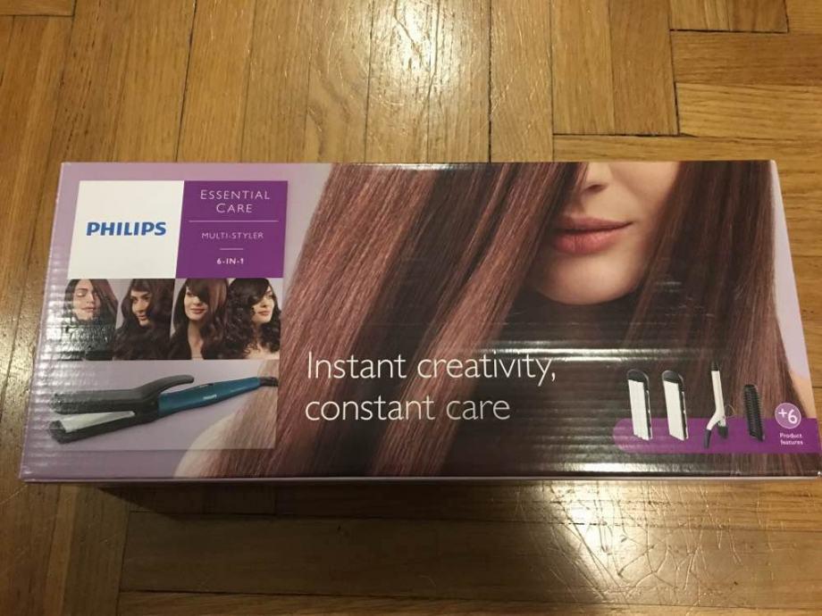 Philips pegla za kosu NOVO