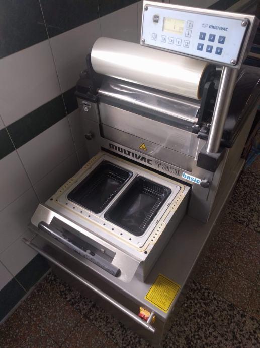 MULTIVAC - Stroj za pakiranje