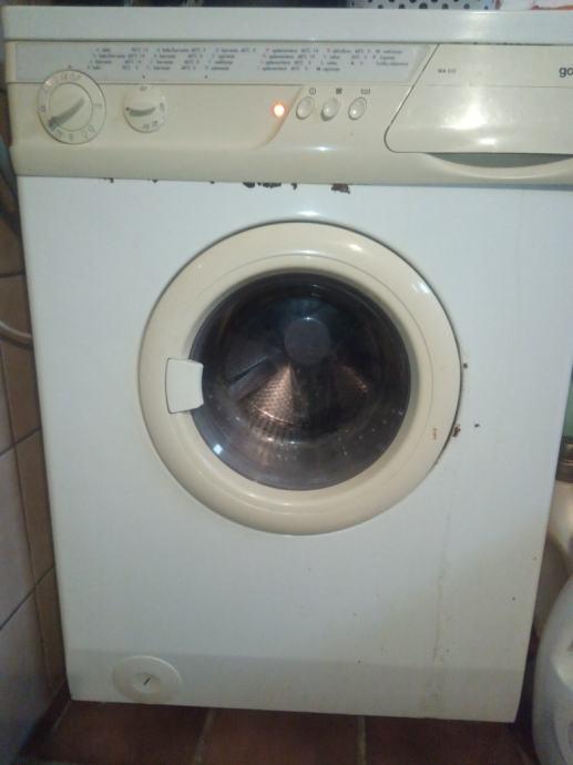 Gorenje perilica rublja(Beko P.sudja)