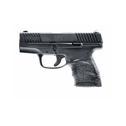 WALTHER PPS POLICE M2 9X19 --AKCIJA--
