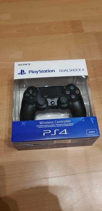 PS4 Sony Dualshock 4 v2 Controller!!!!!Crni ili bijeli NOVI! ZAPAKIRAN