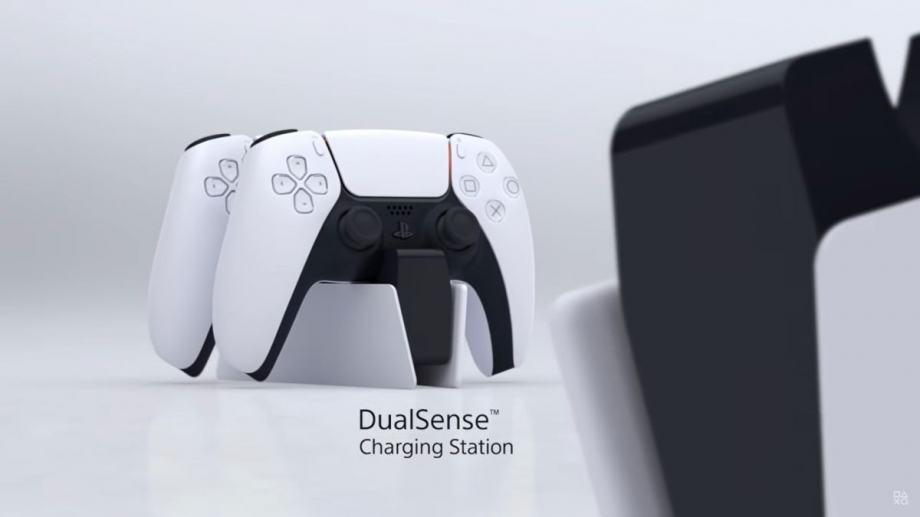 PS5 DualSense Charging Station | NOVO | Račun
