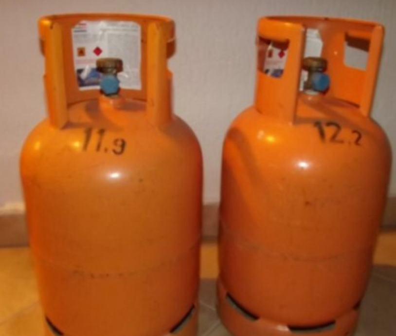 Plinska boca za kučanstvo VARAŽDIN