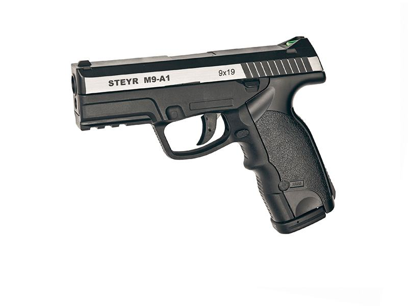ASG Steyr M9-A1 Dual Tone zračni pištolj 4.5mm BB