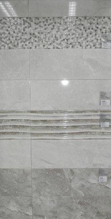 """Keramičke pločice kupaonske """"Louvre Gris/Louvre Perla""""  POPUST-10%"""