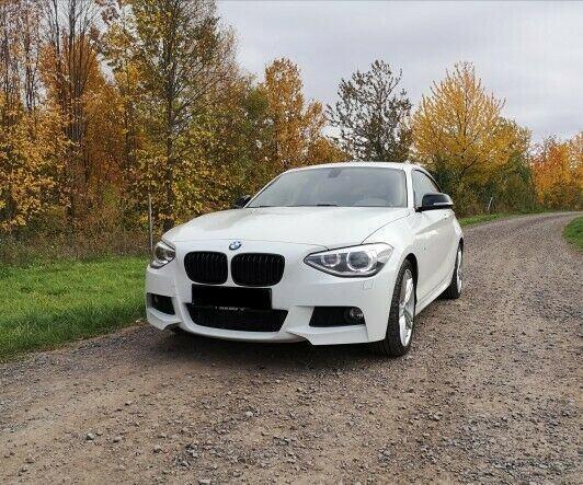 BMW 1 F20 116,118,120D, Amortizeri